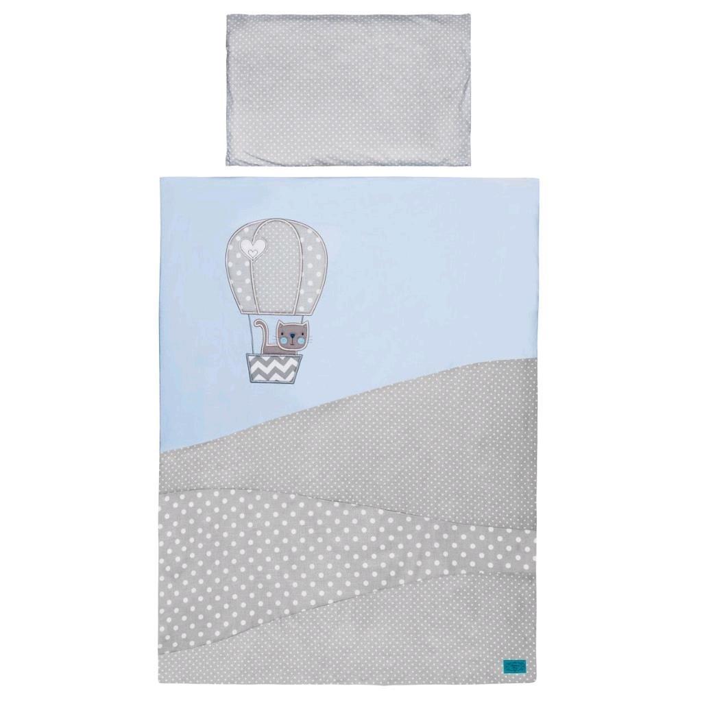 5-dielne postelne obliecky belisima 100x135