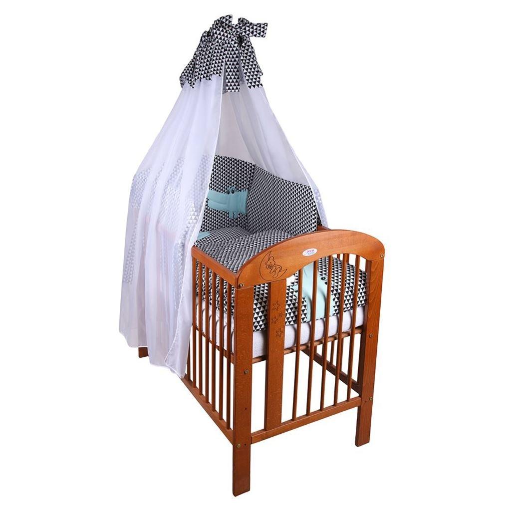 6-dielne postelne obliecky belisima 100/135