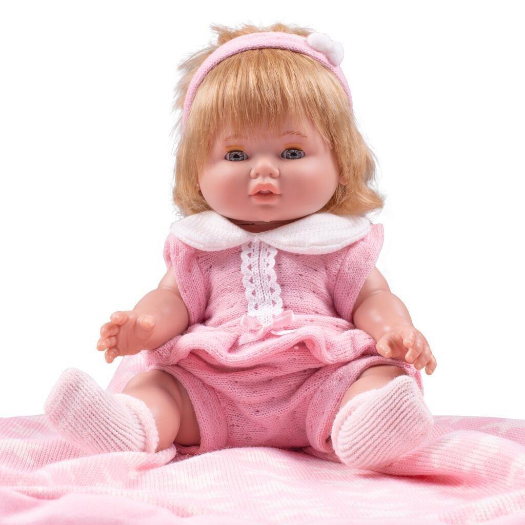 luxusna detska babika berbesa babatko amalia