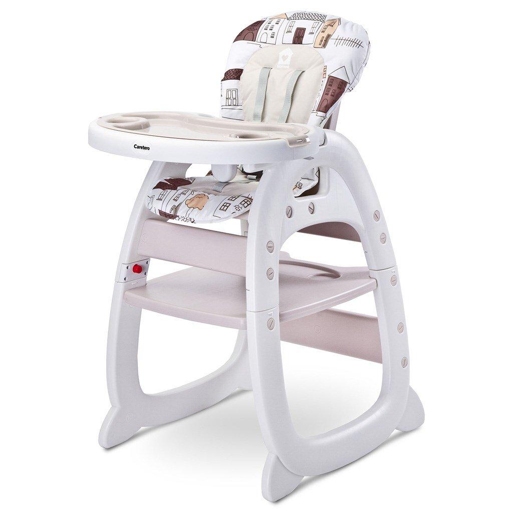 bezova detska jedálenska stolička, detska stolička a stolček