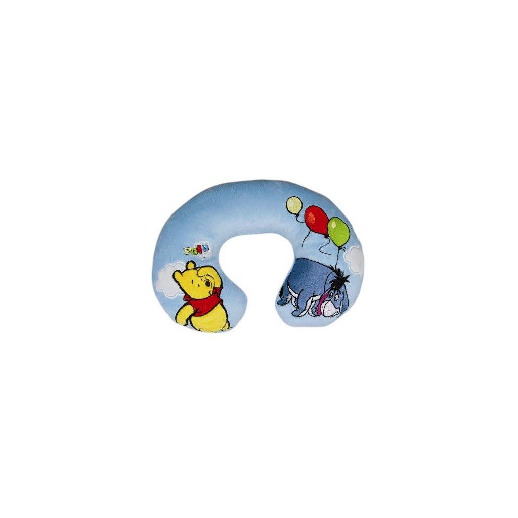 Cestovný vankúšik Disney Winnie the Pooh