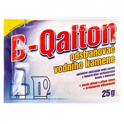B-QALTON odstraňovač vodného kameňa