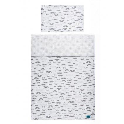 6-dielne postelne obliecky belisima 90/120