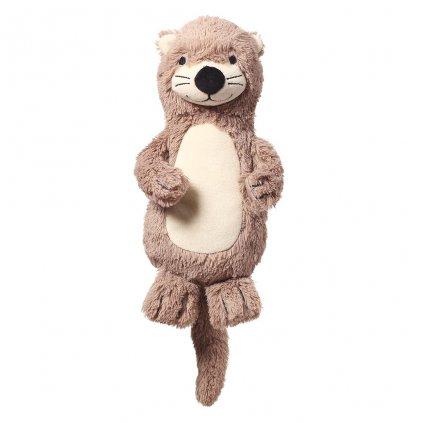 Plyšová hračka Baby Ono Otter Maggie