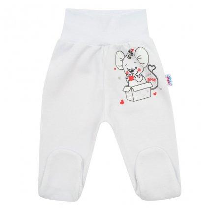 Dojčenské polodupačky New Baby Mouse