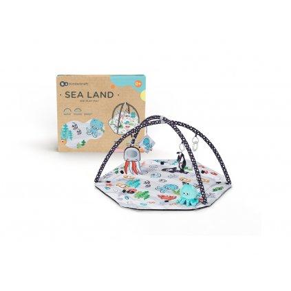KINDERKRAFT Deka hracia Sea Land