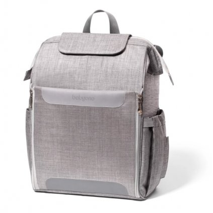 BABYONO Prebaľovacia taška/ batoh Space