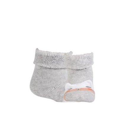 WOLA Ponožky dojčenské froté s uškami Cali 15-18