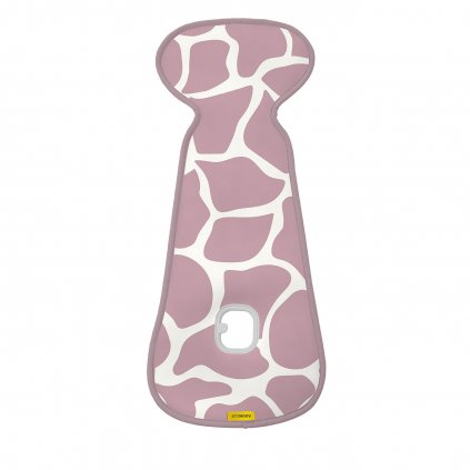 AEROMOOV Vložka do kočíka Giraph Candy