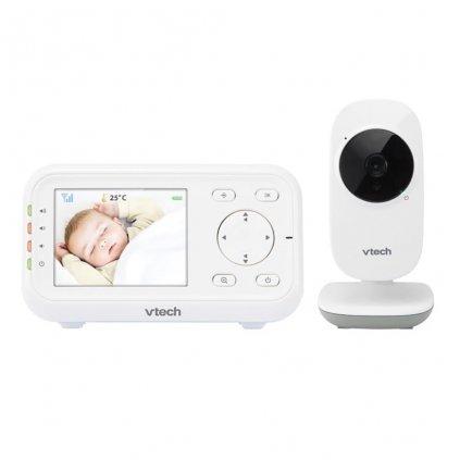 """Video opatrovateľka 2,8"""" Vtech VM3255"""