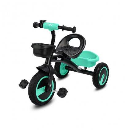 Detská trojkolka Toyz Embo turquoise