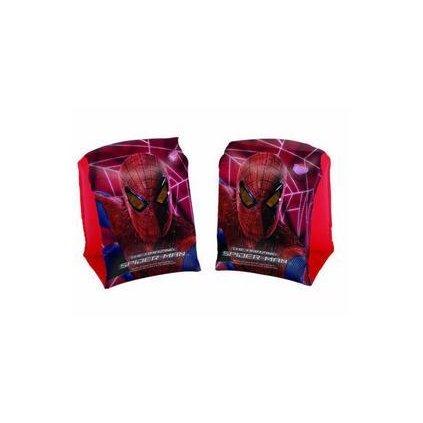 BESTWAY Rukávniky nafukovacie Spiderman, 23 x 15 cm