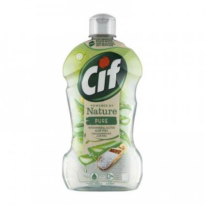 CIF Nature na riad Pure 450 ml
