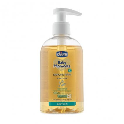 CHICCO Mydlo na ruky tekuté 250 ml