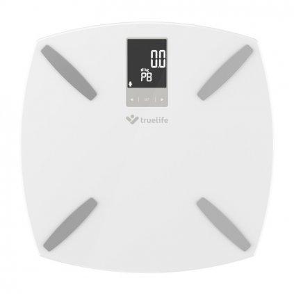 TRUELIFE Inteligentná váha FitScale W3