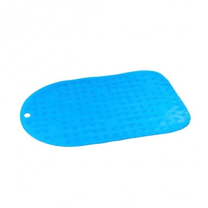 Protišmyková podložka pre vane Baby Ono 55x35 cm modrá