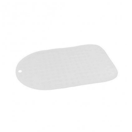 Protišmyková podložka pre vane Baby Ono 55x35 cm biela