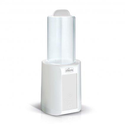 CHICCO Ohrievač fliaš so sterilizátorom 2v1