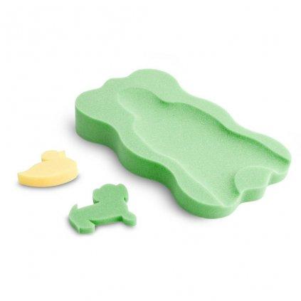 Penová podložka Sensillo Midi zelená