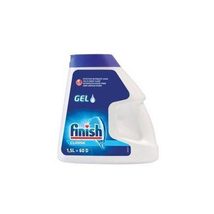 FINISH Classic Gél do umývačky riadu 1,5 l