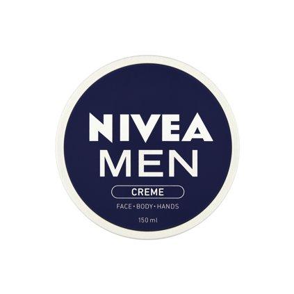 NIVEA MEN Univerzálny krém pre mužov 150 ml