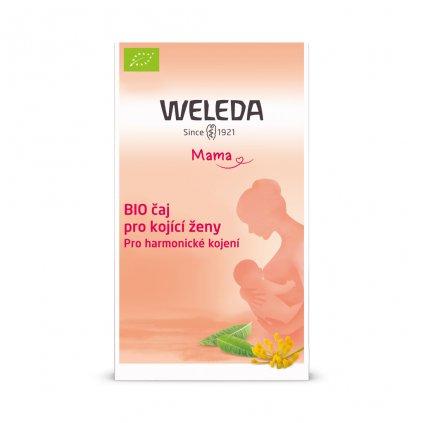 WELEDA Čaj pre podporu kojenia 20x2g (40g)