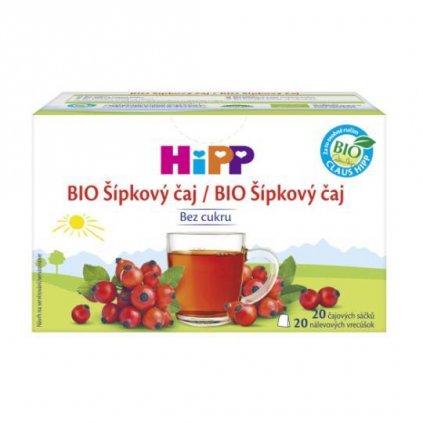 HiPP BIO Šípkový čaj 40 g