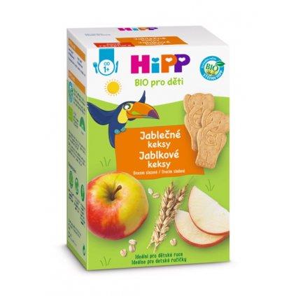 HiPP Keksy detské jablkové BIO 150g