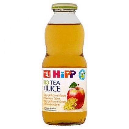 HiPP Šťava jablková s feniklovým čajom 500ml