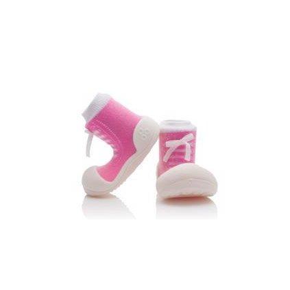 ATTIPAS Topánočky detské Sneakers Pink S