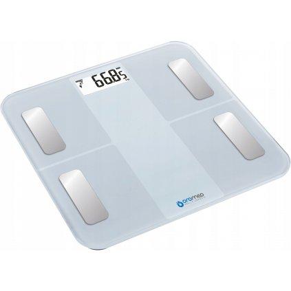 Analytická váha Oro-Scale Bluetooth White