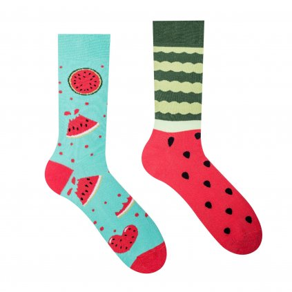 Veselé ponožky Melón (Copy)