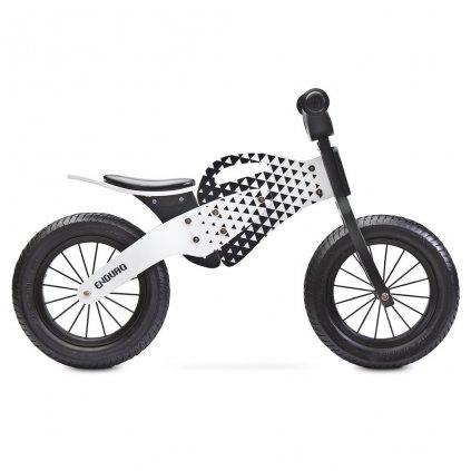 Detské odrážadlo bicykel Toyz Enduro 2018 grey