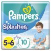 Plienky do vody Splashers 14kg+ 10ks Pampers