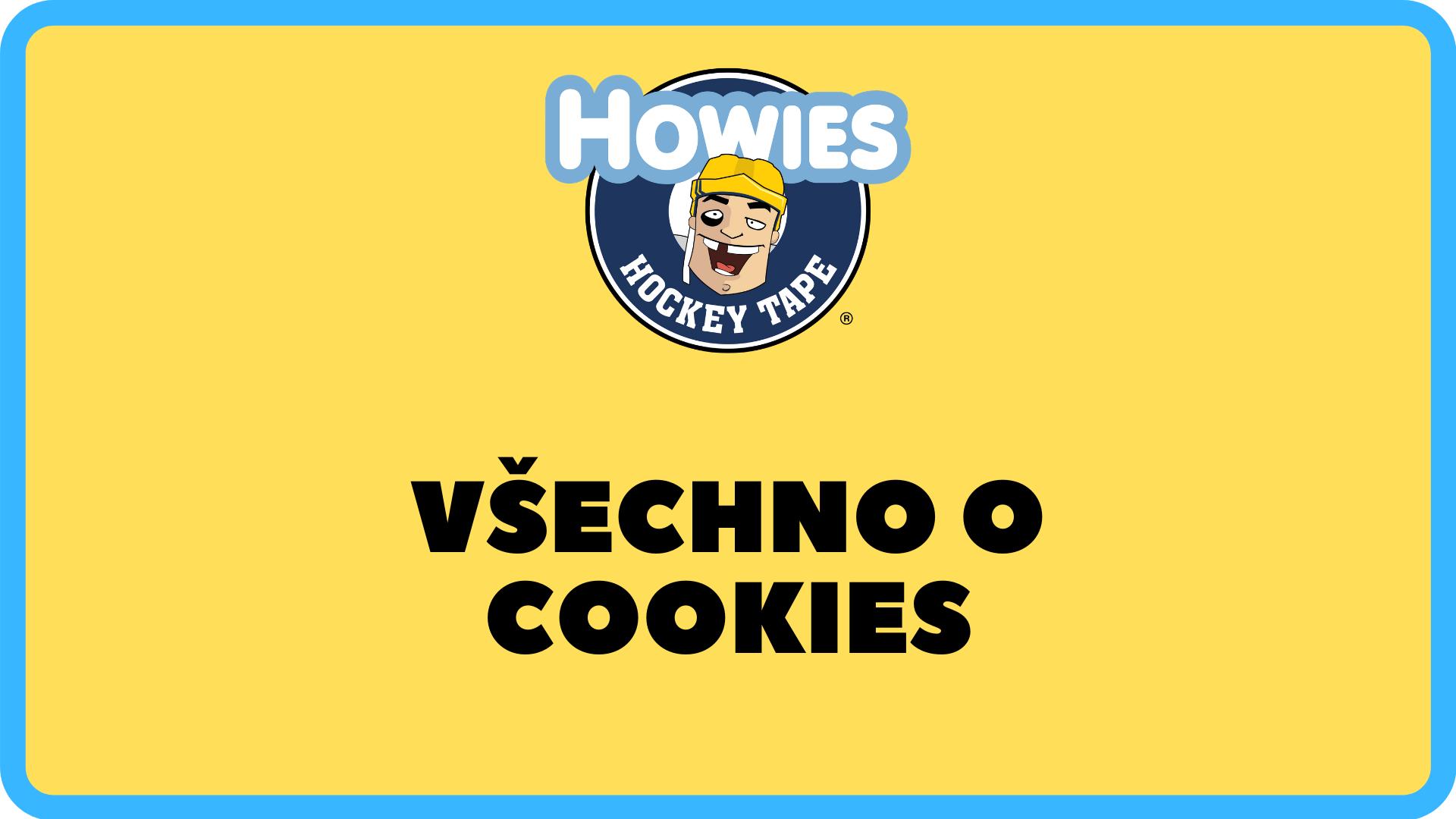 Všechno o cookies