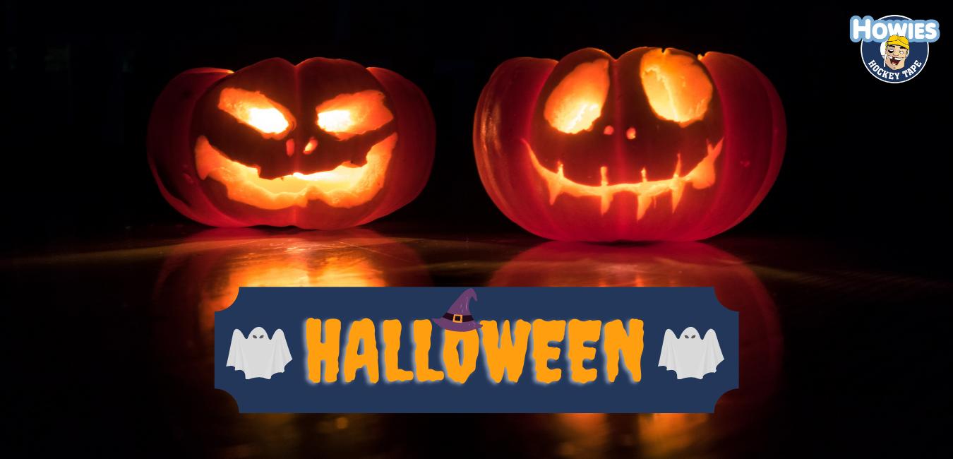 Halloweenská akce