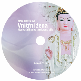 Meditační hudba