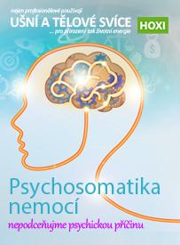 HOXI-Psychosomatický pohled na rýmu