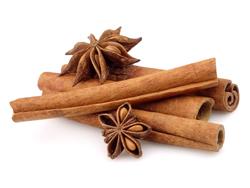 Skořice (Cinnamon)