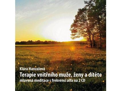 terapie vnitrni muz zena dite meditacei CD 01