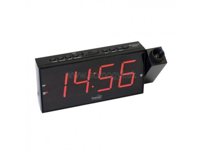 Digitální LED budík s projektorem