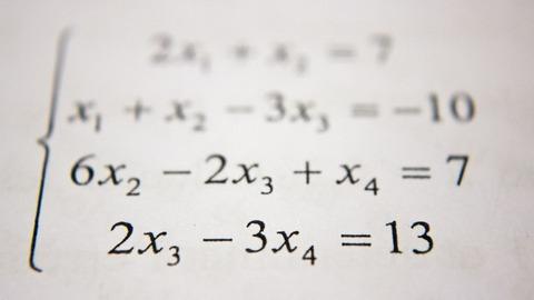 Proč bylinky a matematika