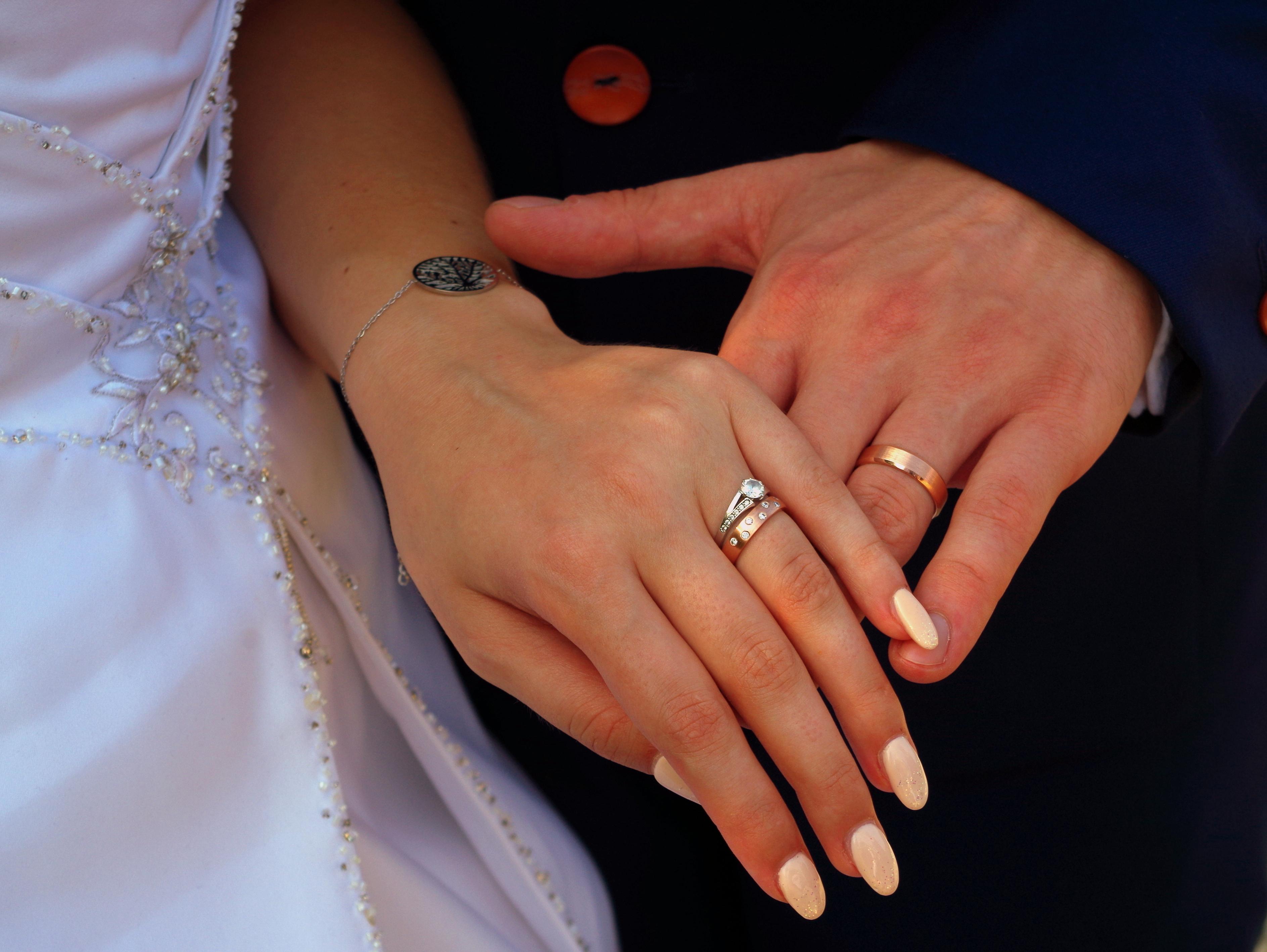Výslužka nejen pro svatební hosty