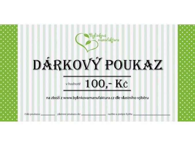 DP 100