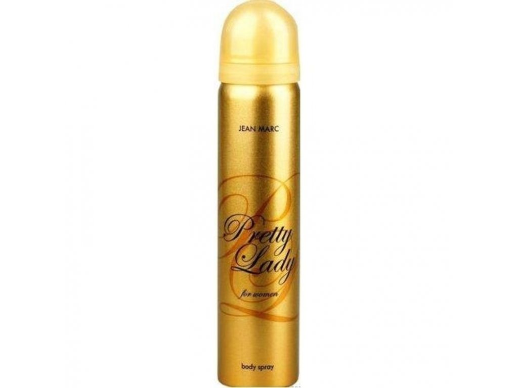 Jean Marc Pretty Lady 75ml
