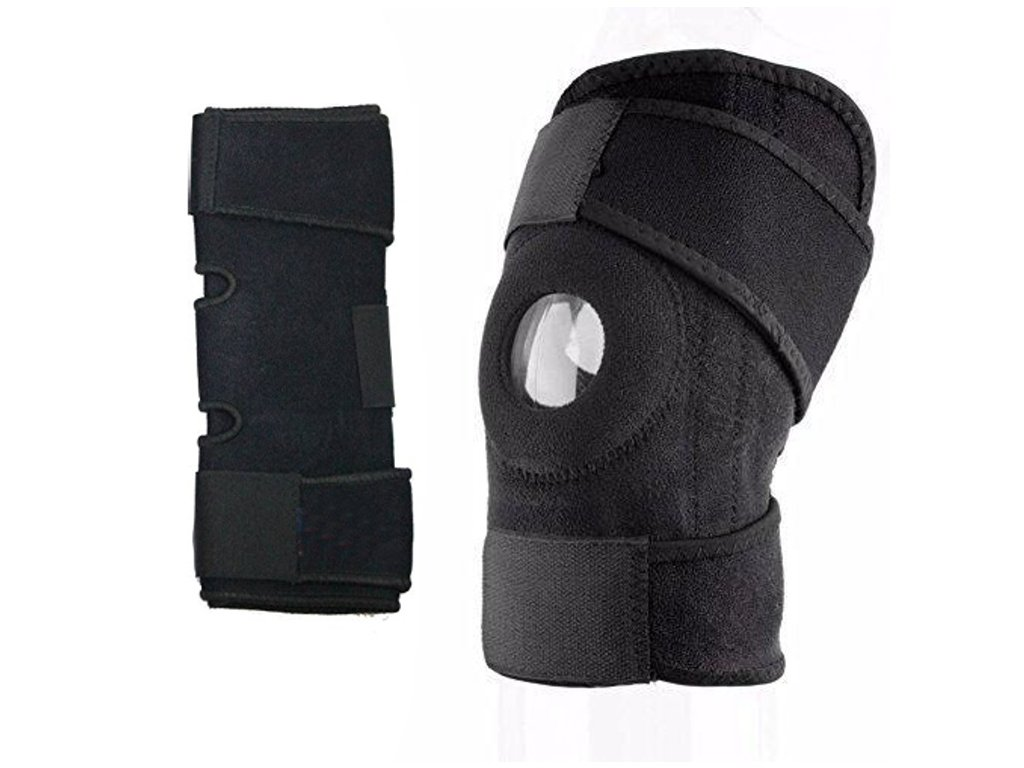 Bandáž na koleno YC SUPPORT YC 733B 1