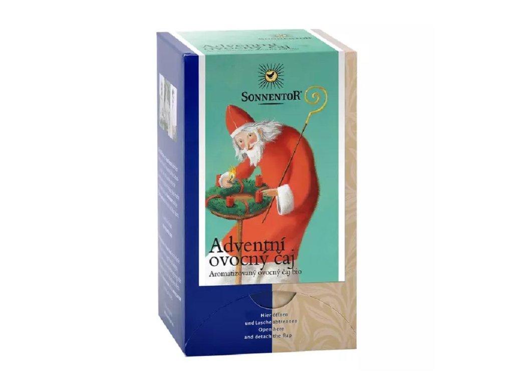 Adventni čaj ovocny Sonnentor 50,4g