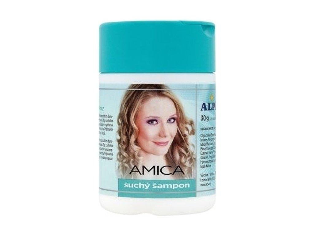 Alpa Amica suchý šampon 30 g