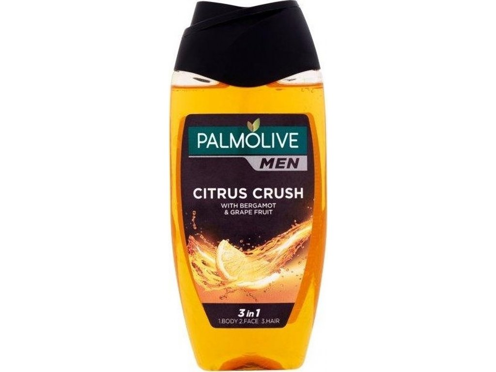 Palmolive Men Citrus Crush sprchový gel 250 ml