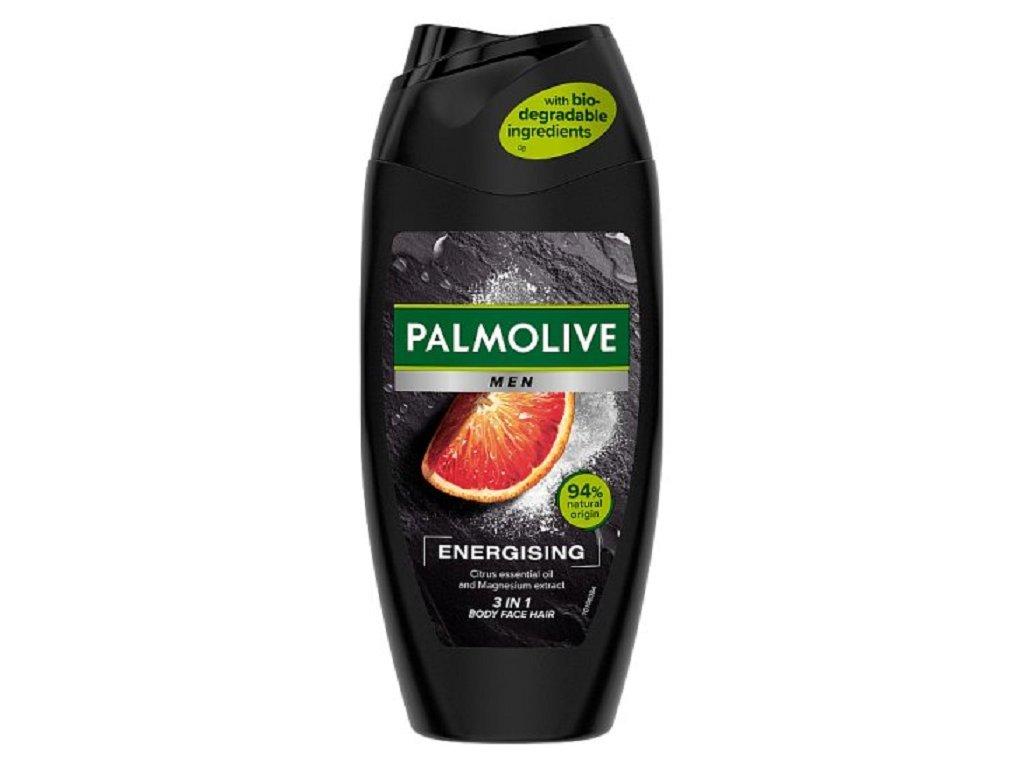 Palmolive Men Energising sprchový gel 250 ml
